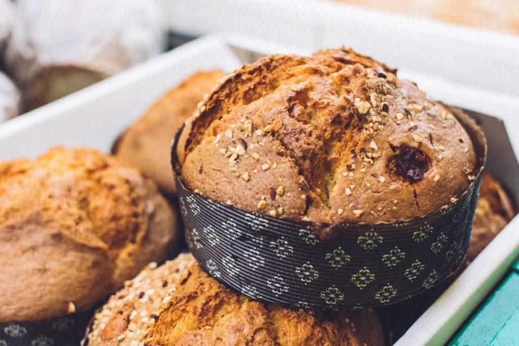 Perfect wholegrain bread