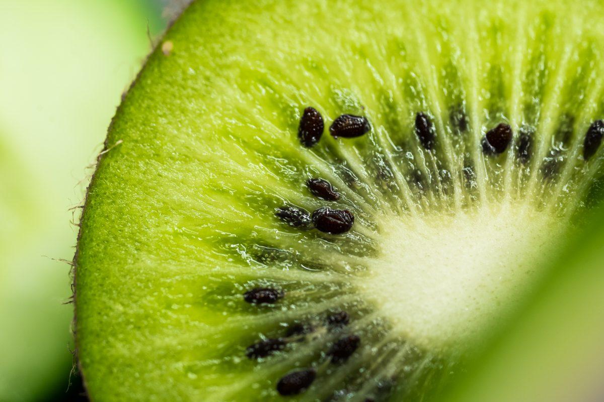 Kiwi macro