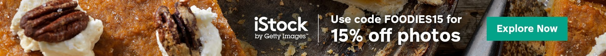 Sponsored by iStock