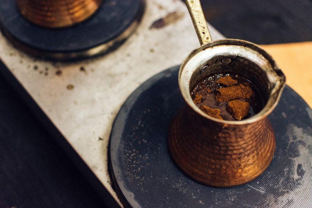 Coffee Ibrik