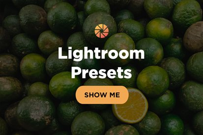 Foodiesfeed Lightroom Presets