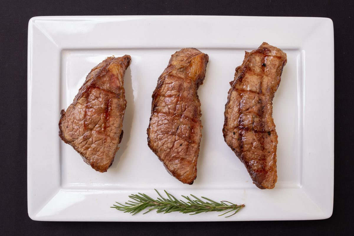 PICANHA MAGRA