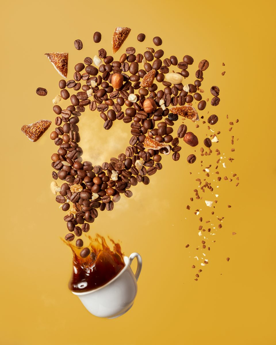 Coffee Love Tornado